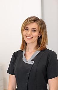 Alyssa - Dental Assistant.
